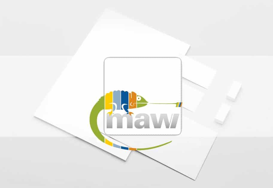 Corporate Web & Print Design