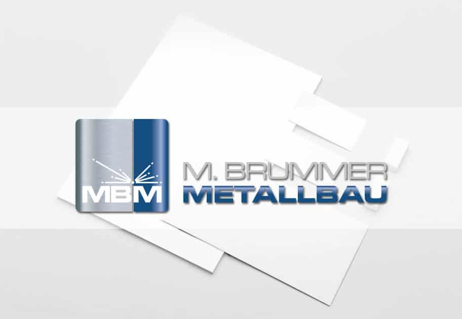 Corporate Design MBM