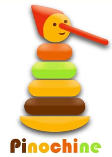 webdesigner logo spielwaren