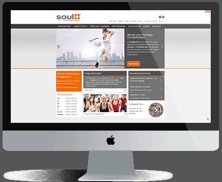 webdesign München sou