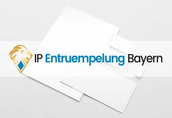 Logo Design IP München