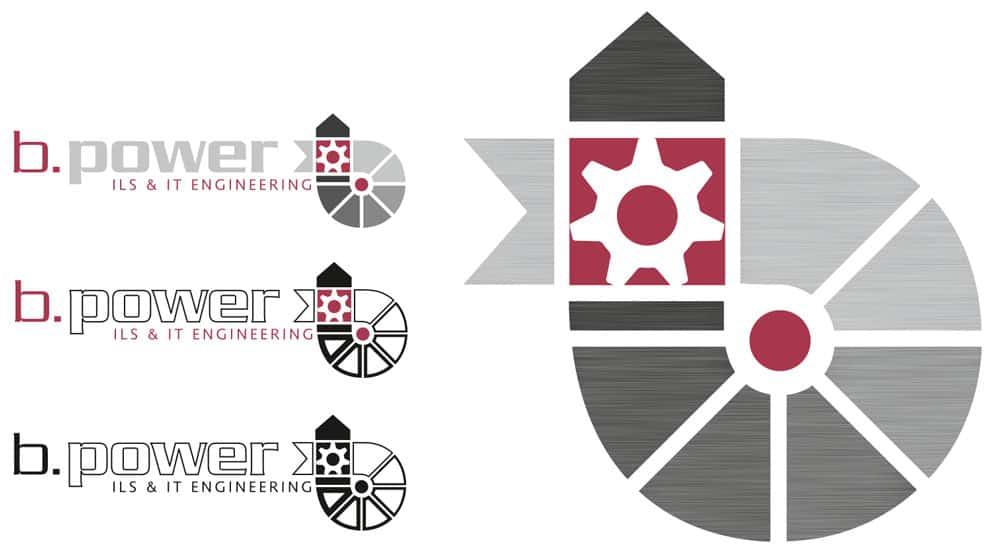 München Werbeagentur Logo Design