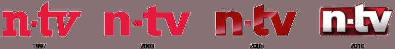 ntv - Corporate Design Entwicklung