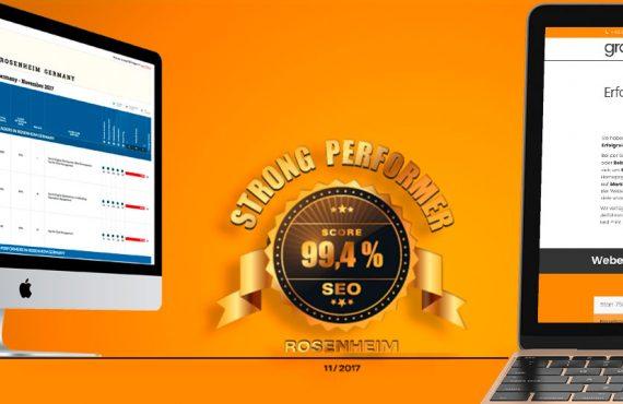 seo wordpress best performer