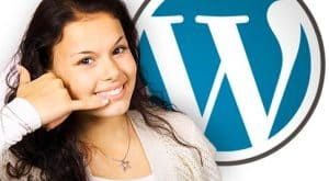 WordPress Webdesign SEO Kontakt