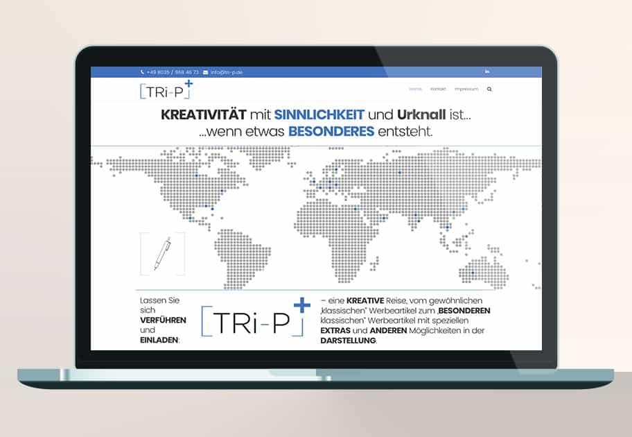 WordPress & SEO Tri-P