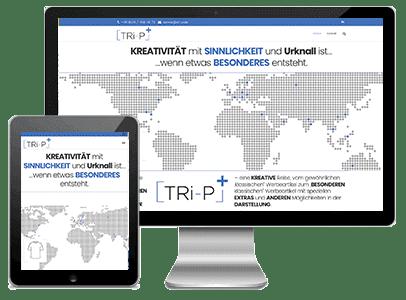 corporate webdesign werbemittel worldwide